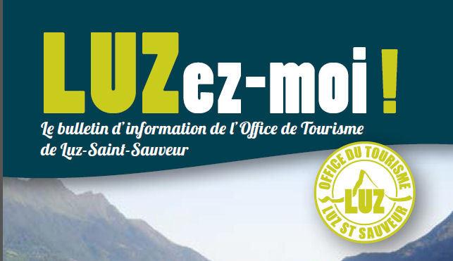 Restaurant l 39 atelier revue de presse - Luz saint sauveur office de tourisme ...