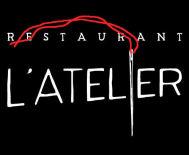 Restaurant l'Atelier Luz Saint Sauveur